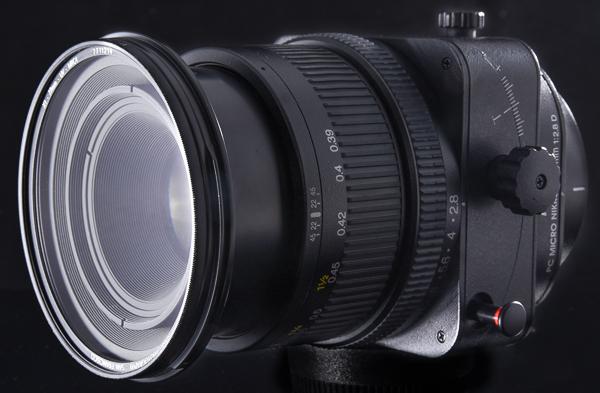 Photography Nikon PC Lens