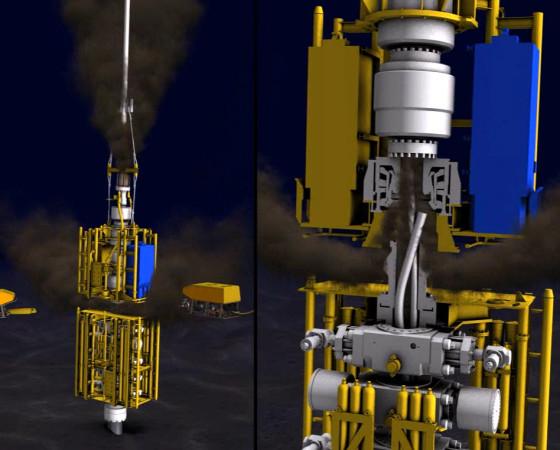 Deepwater Horizon BOP Issues